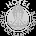 Logo Hotel Faro de Fan Vicente